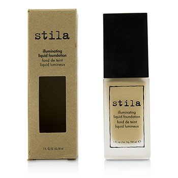 Stila Illuminating Liquid Foundation - # 50 Watts  30ml/1oz