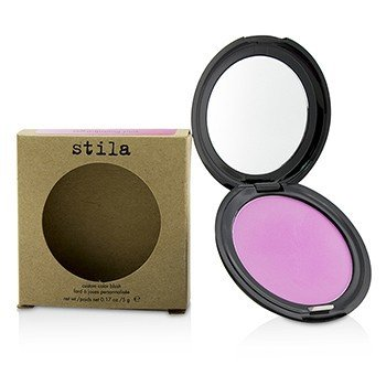 Stila Custom Color Blush - Self-adjusting Pink  5g/0.17oz