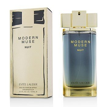 エスティローダー Modern Muse Nuit Eau De Parfum Spray  100ml/3.4oz