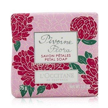 L'Occitane Pivoine Flora Petal Soap  75g/2.6oz