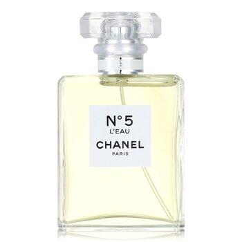 Chanel No.5 L'Eau Eau De Toilette Spray  50ml/1.7oz