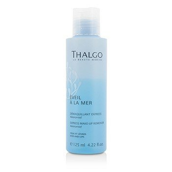 Thalgo Eveil A La Mer Express Make-Up Remover - For Eyes & Lips  125ml/4.22oz