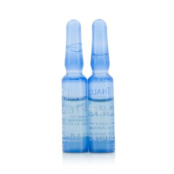 Thalgo Cold Cream Marine Concentrado Multi-Calmante  7x1.2ml/0.04oz