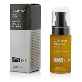 PCA Skin C Quench Antioxident Serum (utløpsdato: 06/2017)  29.5ml/1oz