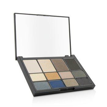 NARS Paleta 12 cieni do powiek NARSissist L'Amour, Toujours L'Amour Eyeshadow Palette (12x Eyeshadow)  24.8g/0.84oz