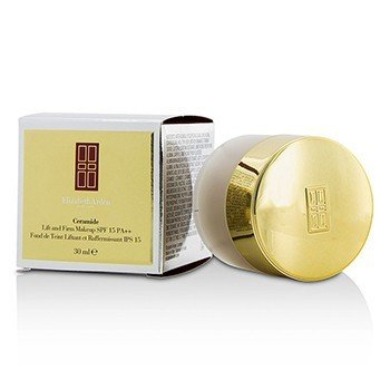 Elizabeth Arden Ceramide Lift & Firm Makeup SPF 15 - # 10 Bisque  30ml/1oz