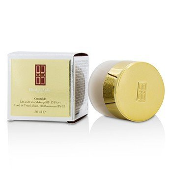 Elizabeth Arden Ceramide Lift & Firm Makeup SPF 15 - # 11 Cognac  30ml/1oz