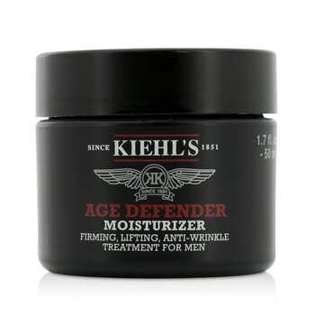 Kiehl's Age Defender Moisturizer  50ml/1.7oz