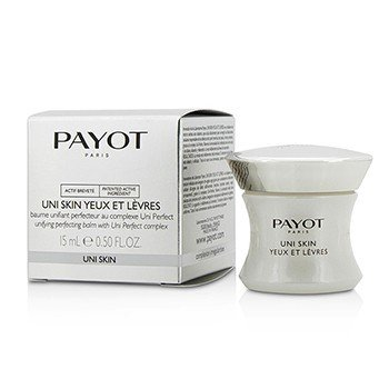 柏姿  Uni Skin Yeux Et Levres Unifying Perfecting Balm  15ml/0.5oz