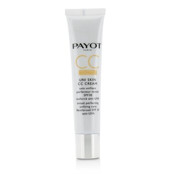 Payot Uni Skin Crema CC SPF30  40ml/1.3oz