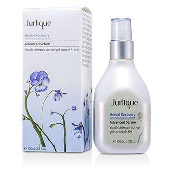 Jurlique Zaawansowane serum na noc Herbal Recovery Advanced Serum (data ważności: 08/2017)  100ml/3.3oz