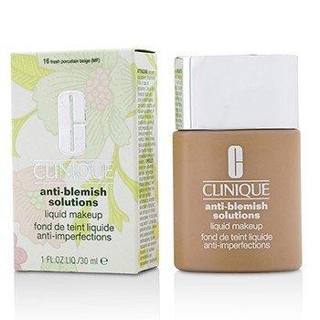 Clinique Anti Blemish Solutions tekutý makeup - # 16 Fresh Porcelain Beige  30ml/1oz