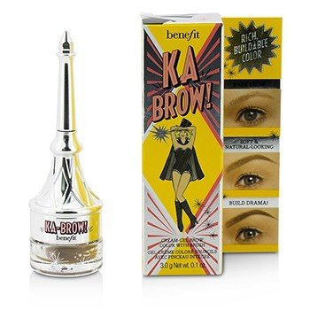 Benefit Ka Gel Crema de Cejas Color de Cejas Con Brocha - # 2 (Light)  3g/0.1oz