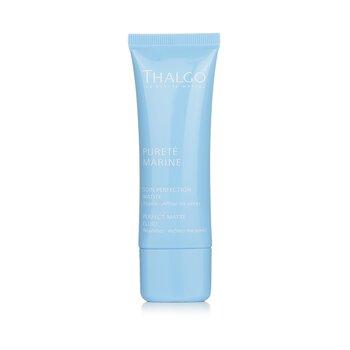 Thalgo Purete Marine Perfect Matte Fluid - for kombinert til fet hud  40ml/1.35oz