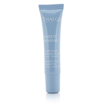 Thalgo Purete Marine Imperfection Corrector - for kombinert til fet hud  15ml/0.5oz