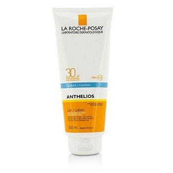 La Roche Posay Ochronny balsam do ciała i twarzy Anthelios Lotion SPF30 (For Face & Body) - Comfort  300ml/10oz