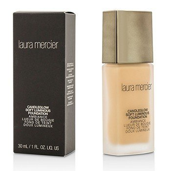 Laura Mercier Candleglow Base Luminosa Suave - # 3N1 Buff  30ml/1oz