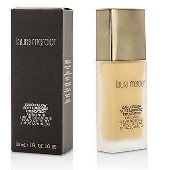 Laura Mercier Candleglow Base Luminosa Suave - # 3W1 Dusk  30ml/1oz