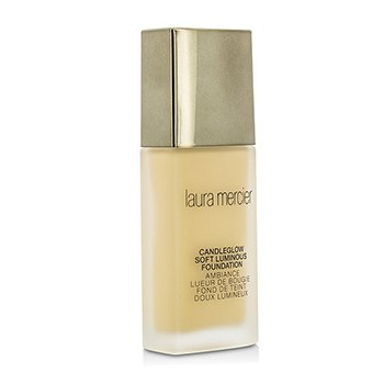 Laura Mercier Podkład do twarzy Candleglow Soft Luminous Foundation - # 1W1 Ivory  30ml/1oz