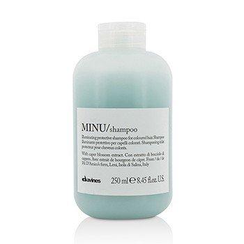 Davines Minu šampón rozsvětlující ochranný šampón (pro barvené vlasy)  250ml/8.45oz