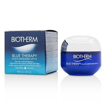 Biotherm Blue Therapy Multi-Defensor SPF 25 - Piel Seca  50ml/1.69oz