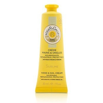 Roger & Gallet Sublime Hand & Nail Cream  30ml/1oz