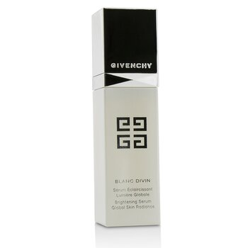 Givenchy Blanc Divin Brightening Serum Global Skin Radiance  30ml/1oz