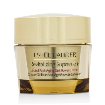 Estee Lauder Revitalizing Supreme + Global Anti-Aging Cell Power Creme  75ml/2.5oz