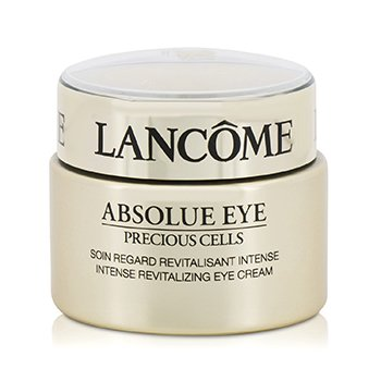 Lancome Absolue Eye Precious Cells Crema de Ojos Revitalizante Intensa  20ml/0.7oz