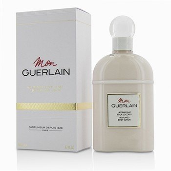 Guerlain Balsam do ciała Mon Guerlain Perfumed Body Lotion  200ml/6.7oz