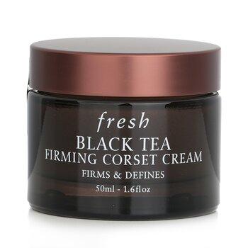 Fresh Black Tea Firming Corset Crema - Para Rostro & Cuello  50ml/1.6oz