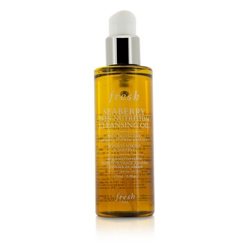 Fresh Seaberry Skin Nutrition Cleansing Oil  150ml/5oz