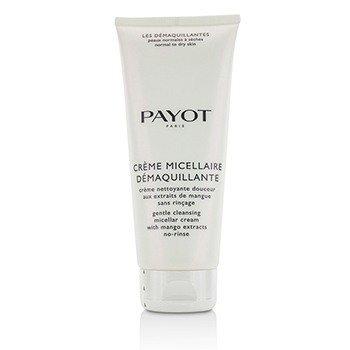 Payot Krem do mycia twarzy dla skóry normalnej i suchej Les Demaquillantes Creme Micellaire Demaquillante Gentle Cleansing Micellar Cream (Normal to Dry Skin)  200ml/6.7oz