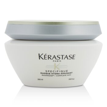 Kerastase Specifique Masque Hydra-Apaisant Renewing Cream Gel Treatment (Scalp and Hair)  200ml/6.8oz