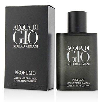 Giorgio Armani Acqua Di Gio Profumo Loción Para Después de Afeitar  100ml/3.4oz