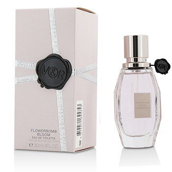 Viktor & Rolf Flowerbomb Bloom Eau De Toilette Spray  30ml/1oz
