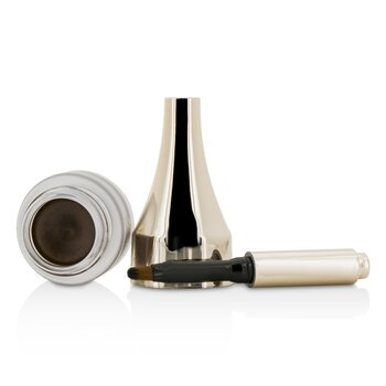 Jane Iredale Mystikol Powdered Eyeliner - Dark Topaz  1.75g/0.06oz