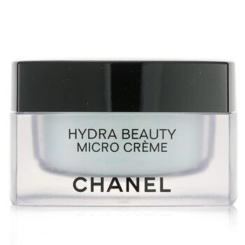 シャネル Hydra Beauty Micro Cream Hydratant Repulpant Fortifiant  50g/1.7oz