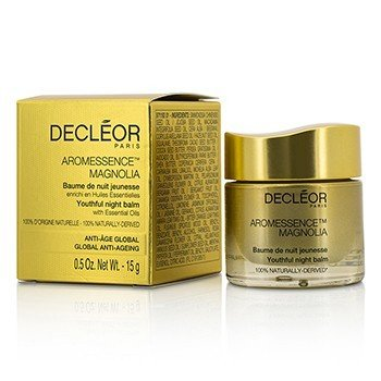 Decleor Aromessence Magnolia Youthful Night Balm  15ml/0.5oz