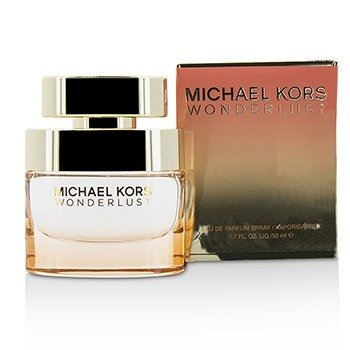 Michael Kors Wonderlust Eau De Parfum Spray (Box Slightly Damaged)  50ml/1.7oz