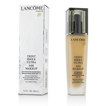 Lancome Teint Idole Ultra 24H Wear & Comfort Foundation SPF 15 - # 310 Bisque C (US Version)  30ml/1oz