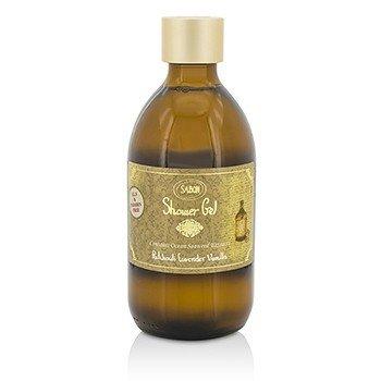 Sabon Żel pod prysznic Shower Gel - Patchouli Lavender Vanilla  300ml/10.5oz