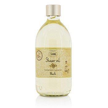 Sabon Aceite de Ducha - Musk  500ml/17.59oz