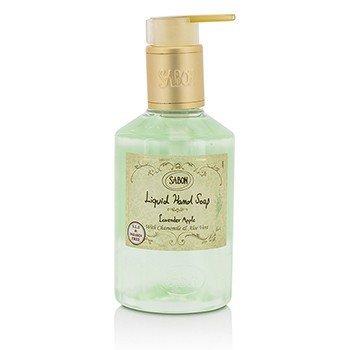 Sabon Liquid Hand Soap - Lavender Apple  200ml/7oz