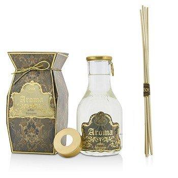 Sabon Aroma Reed Diffuser - White Blossom (Linen)  250ml/8.8oz