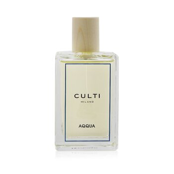 Culti Home Spray - Aqqua  100ml/3.33oz