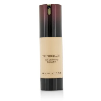 Kevyn Aucoin The Etherealist Base Iluminante de Piel - Light EF 01  28ml/0.95oz