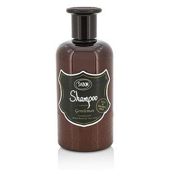 Sabon Gentleman Collection Shampoo - Patchouli Citrus  350ml/12oz