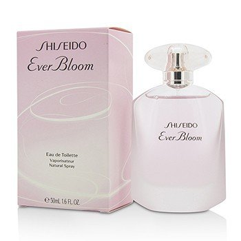 Shiseido Ever Bloom Eau De Toilette Spray  50ml/1.6oz