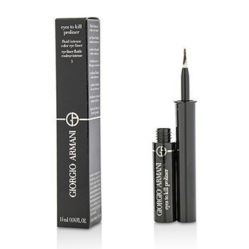 Giorgio Armani Eyes To Kill Proliner - # 3 Armani Cruise  1.4ml/0.04oz